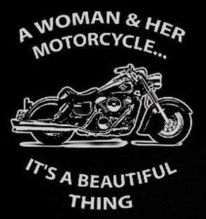 Women Riders ROCK!!!