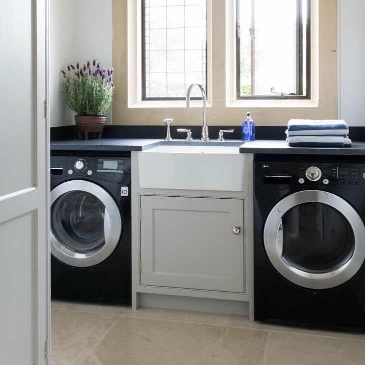 132 best Laundry room images on Pinterest | Mud rooms, Laundry room design  and Bathroom laundry