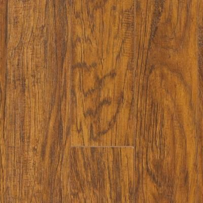 Pergo Xp Haywood Hickory 10 Mm Thick X 4 7 8 In Wide X 47