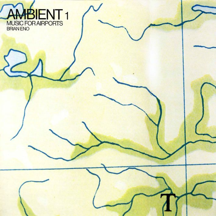 Music for Airports, Brian Eno