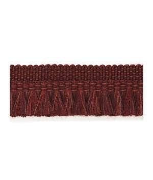 Robert Allen Oliveto Framboise Trim - $23.8 | onlinefabricstore.net