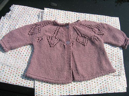 Ravelry: SHOW ME THE BABY! pattern by Gina Wilde