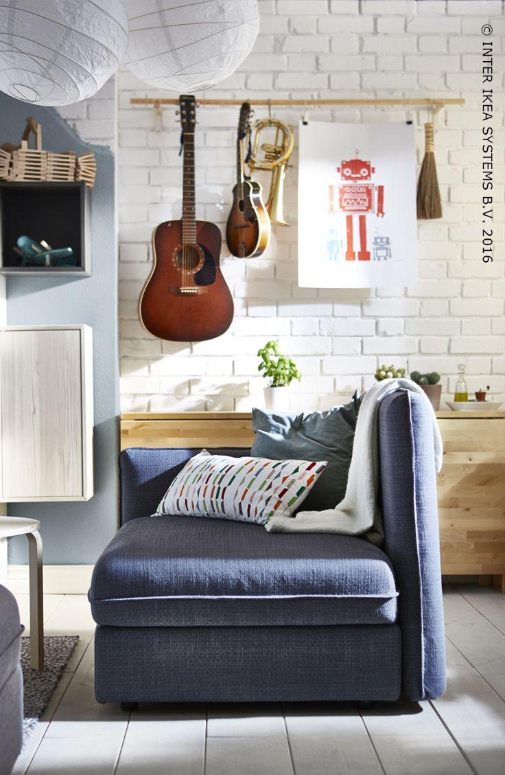 les 25 meilleures id es de la cat gorie canap modulable ikea sur pinterest le table derri re. Black Bedroom Furniture Sets. Home Design Ideas
