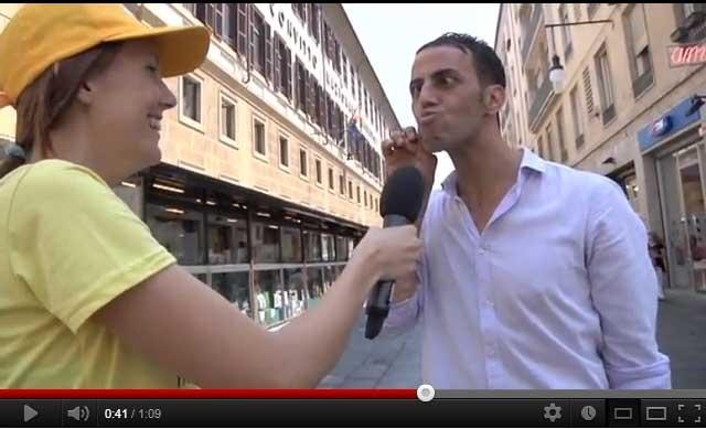 E questa faccia da pollo? Guarda il video, clicca qui :-) https://www.youtube.com/watch?v=baV4PNcW-hQ #Mondosnello #Snello #Gioca