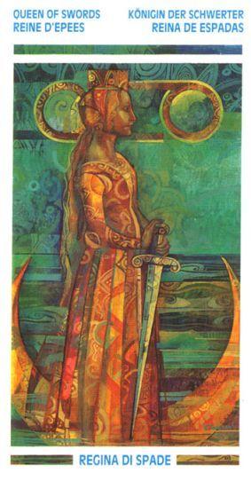 queen of swords relationship bukisa five