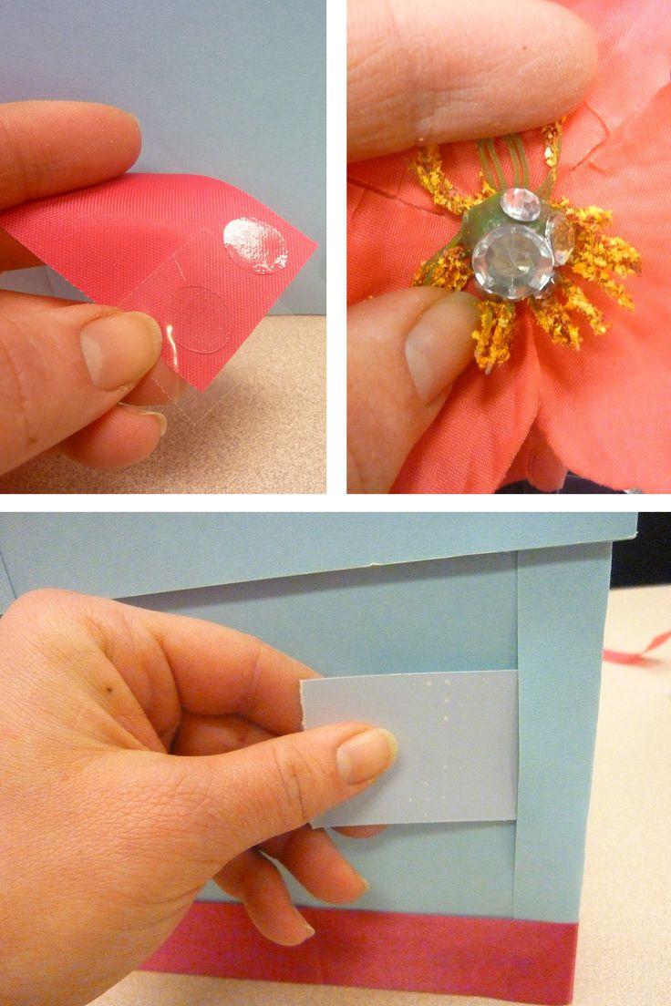 DIY-Wedding-Card-Box-Final-Touches