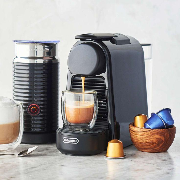 Oltre 10 fantastiche idee su Nespresso essenza su Pinterest Piccola cucina, Bagno scandinavo e ...