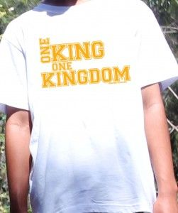 one king-org-wht