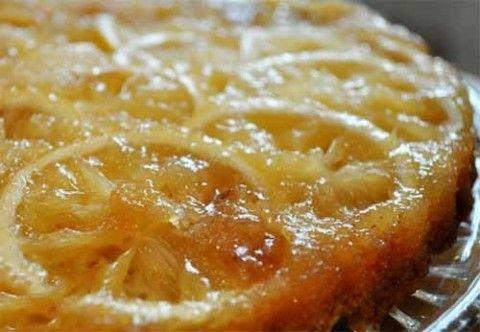 Лимонный пирог перевертыш. По этому рецепту всегда получается наивкуснейший лимонный пирог - он, справедливости ради, всегда почему-то немного разный, но при этом неизменно вкусный и красивый. Кисло-сладкий, ароматный, позитив…