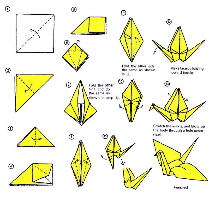 YoKo Origami Mobil My next project! Body Pinterest