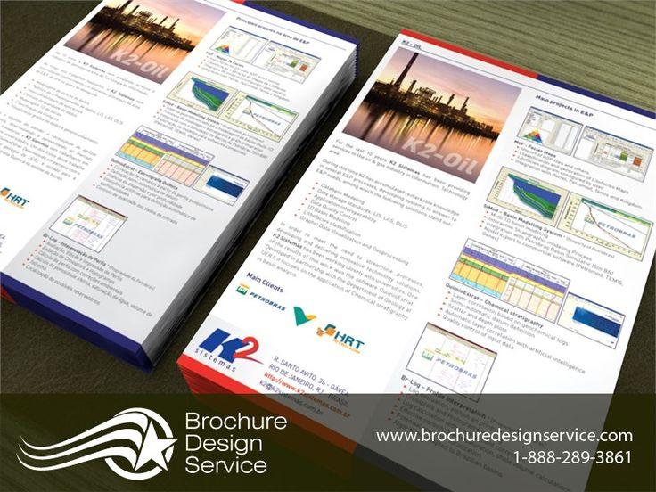 The 6163 best Brochure Design - Brochure layout - Brochure Templates