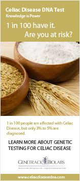 About The Test - Understanding Your Results - Celiac Disease DNA