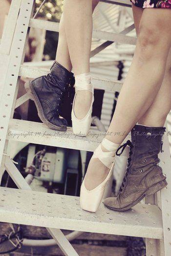 Movement - M.Lee Photography #ballet #dance #pointe