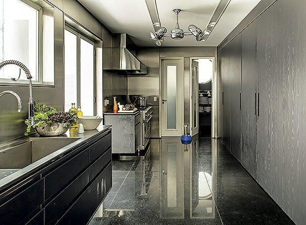 Armario De Parede Inox : Wibamp armarios de cozinha em inox id?ias do