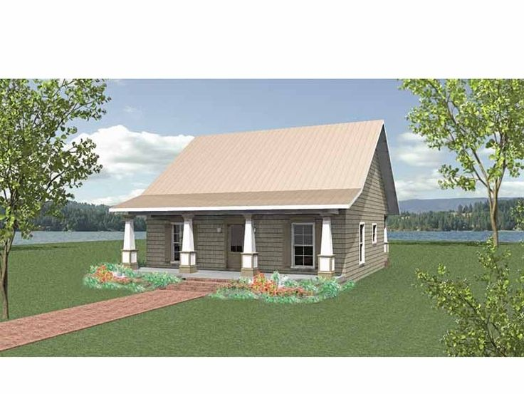 Charming Cottage Home Plans House Design Ideas