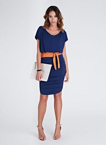 Rosamund Dress | Dresses | Baukjen  http://www.isabellaoliver.com/baukjen/DR574.html
