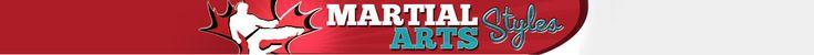 | Brazilian Martial Arts Videos | Premier Martial Arts Fighting Styles