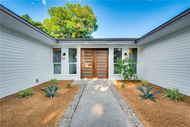 Find Fab Style in this South Dallas Renovated House CandysDirt