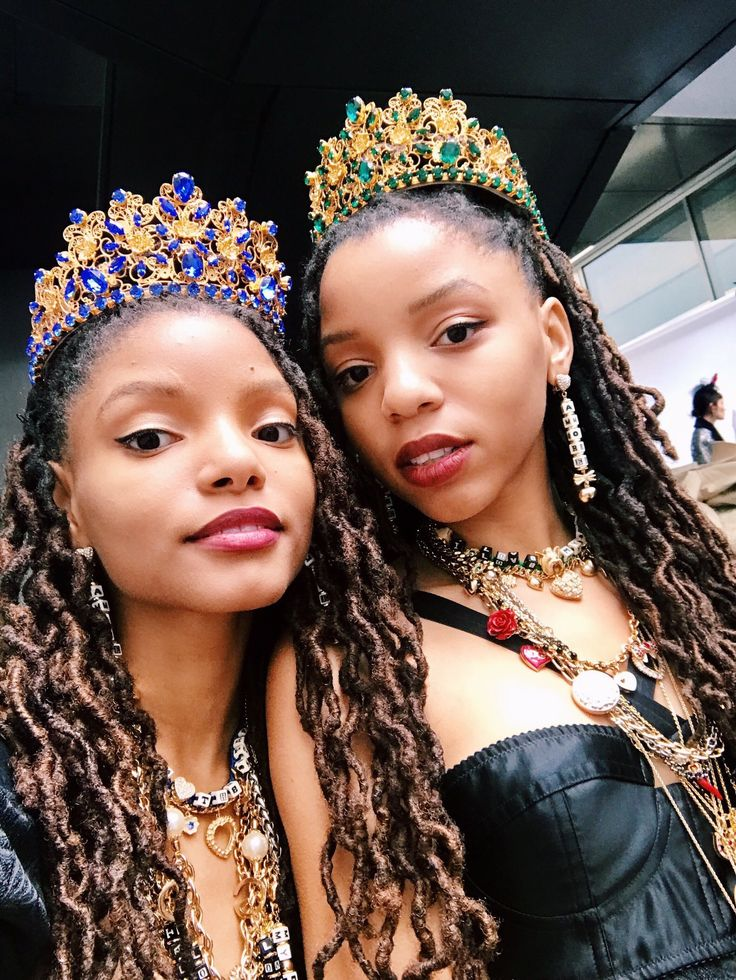 41 Best Chloe X Halle Images On Pinterest Halle Bb And