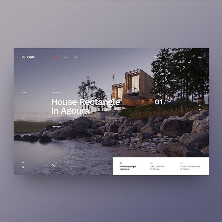 """DesignOneMore   Website Design on Instagram: """"Love this design. What do you think about it? Would you change anything? Could you make it even better somehow? 🤔 Design by: @logancee × ×…"""""""