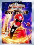 Power Rangers Super Megaforce: Sky Strike! [DVD]