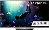 """#10: 65"""" OLED65B6P OLED 4K HDR Ultra HD FLAT TV (2016 MODEL) Plus BONUS - Shop for TV and Video Products (http://amzn.to/2chr8Xa). (FTC disclosure: This post may contain affiliate links and your purchase price is not affected in any way by using the links)"""