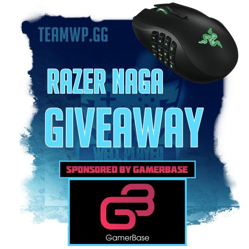 Win a Razer Naga Gaming Mouse {US CA} (11/30/2016) via... sweepstakes IFTTT reddit giveaways freebies contests