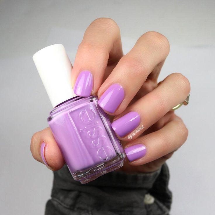 Essie Pink Nail Polish Bulk: 25+ Best Ideas About Purple Nail Polish On Pinterest