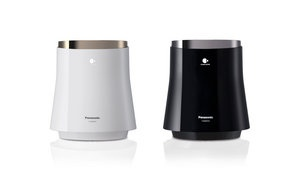 Humidifier and nano-e generator F-GMHK10 / iF Product Design Award 2013