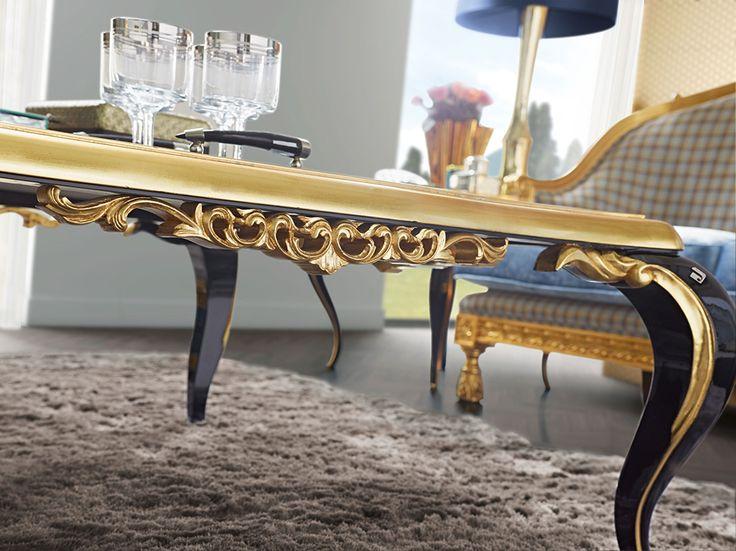 Capri coffee table detail  Jetclass   Real Furniture luxury furniture and Interior Design
