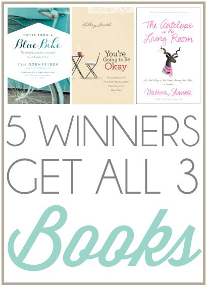 win these books!: Bookshelf Inspiration, Books Worth