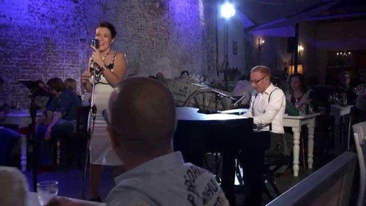 Ik hoor bij jou - muziek na het jawoord live #achtergrondmuziek tijdens #receptie & #diner #muziek #bruiloft #trouwceremonie #wedding #borsato