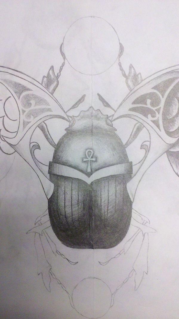 Personal tattoo design
