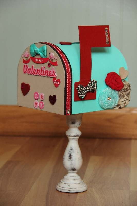 Valentineu0027s Day Boxes Hobby Lobby   101 Best Images About School Valentine  Ideas On Pinterest