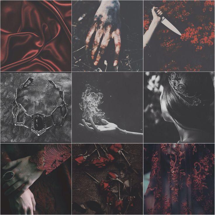 Melisandre aesthetics