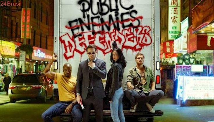 Netflix: as principais estreias da terceira semana de agosto