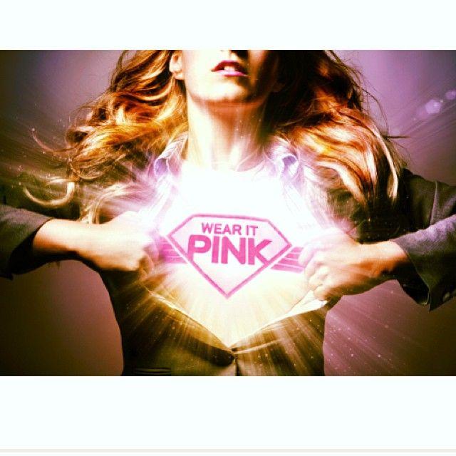 236 best wear it pink 2013 images on Pinterest | Embedded image ...