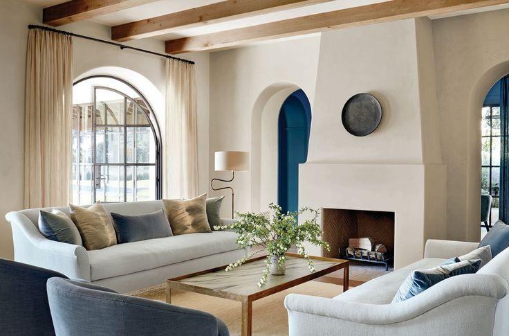 Tour This Stunning, Minimalist California Home That's ...