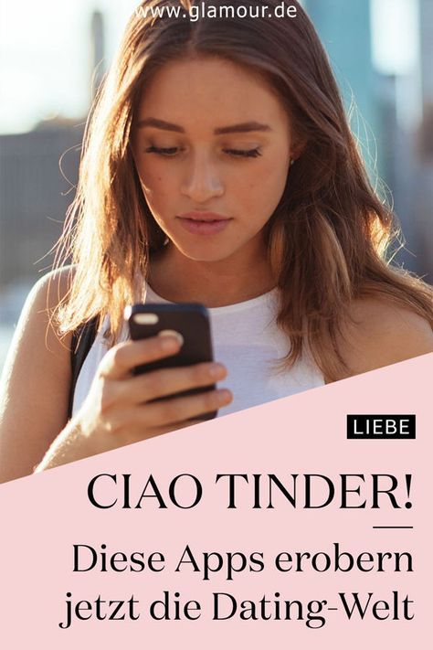 glamour dating app