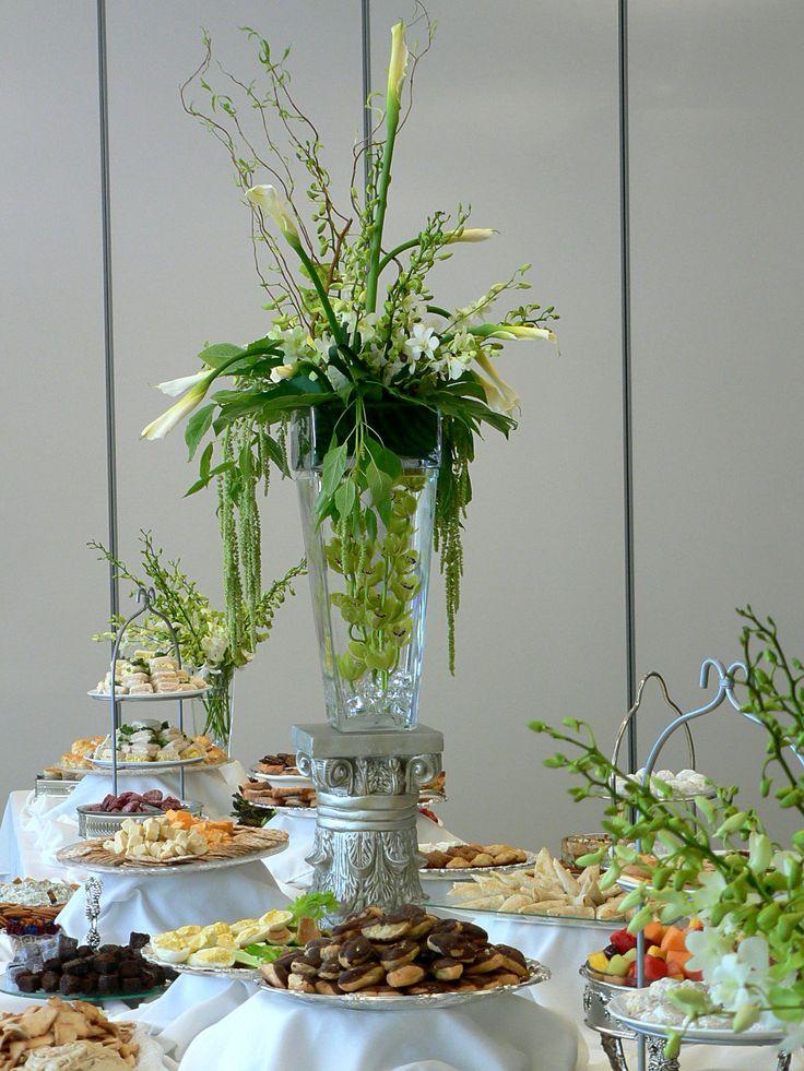 70 best food appetizer tables buffets images on pinterest appetizer buffet presentation watchthetrailerfo