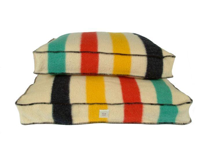 Hudson's Bay dog beds
