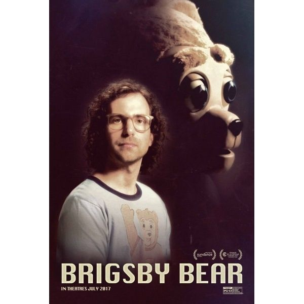 Sony Pictures Classics has released a new trailer for their upcoming Brigsby Bear!  Brigsby Bear stars:Mark Hamill Claire Danes Kyle Mooney Greg Kinnear Andy Samberg Michaela Watkins Christopher Sullivan Jorge Lendeborg Jr. Chris Provost Ryan Simpkins Jane Adams  Brigsby Bear synopsis:  Brigsby Bear Adventures is a childrens TV show produced for an audience of one: James (Kyle Mooney). #BrigsbyBear #SonyPicturesClassics #NothingButGeek #NBG #NBGeek http://ift.tt/2v1yn0V