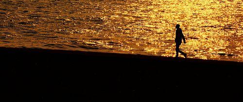 Sunset Walk | Flickr: partage de photos!