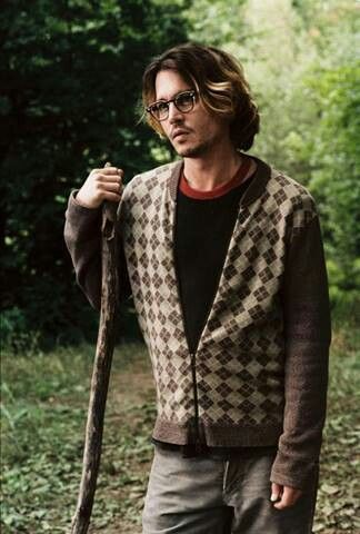 "Johnny Depp "" Secret Window """