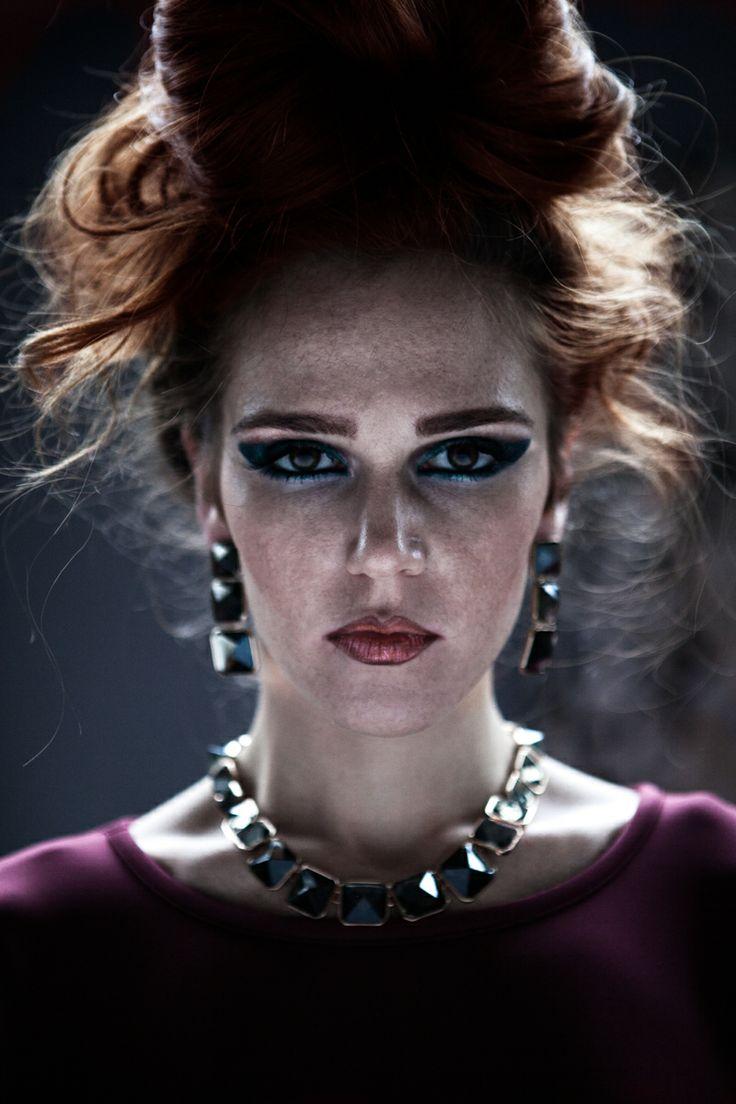 Hopper fashion campaign shooting 2013