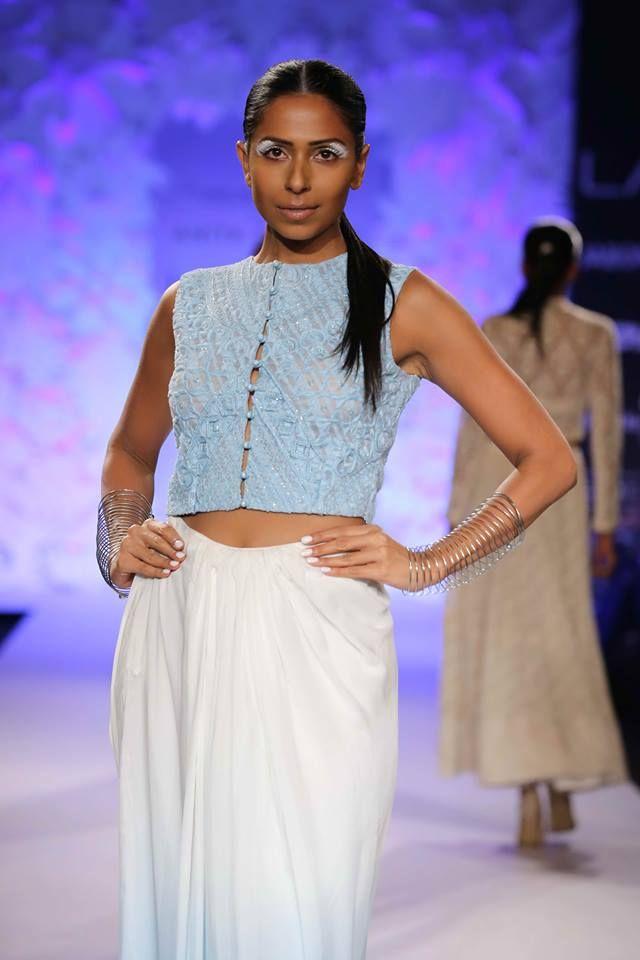 Anita Dongre Lakme Fashion Week Summer/Resort 2014 #JabongLFW #LakmeFashionWeek