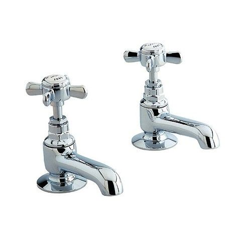 Bensham cloakroom basin tap | Remodelista 55 L UK
