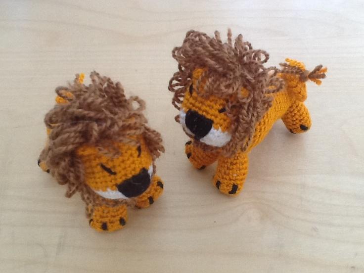 Levon Lion