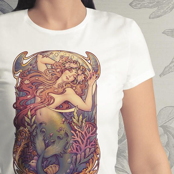 450 best stuff and style images on pinterest art nouveau for T shirt printing in portland oregon