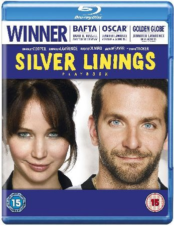 SILVER Linings Playbook Life doesnt always go according to plan. Pat Solatano (Bradley Cooper) has lost everything--his house his job and his wife. He now finds himself living back with his mother (Jacki Weaver) and father ( http://www.MightGet.com/january-2017-12/silver-linings-playbook.asp